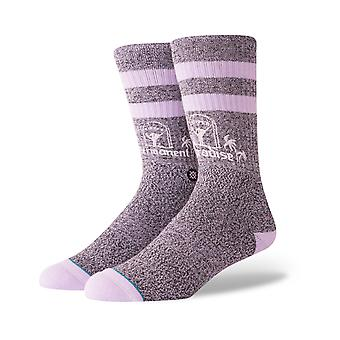 Stance Permanent Paradise Crew Socks