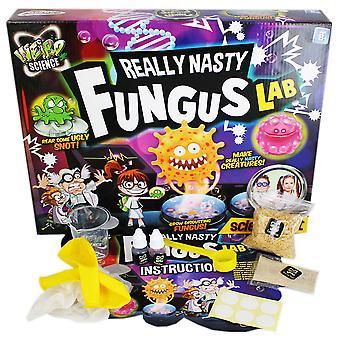 Grafix Weird Science wirklich böse Pilz-Lab
