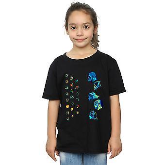 Marvel Girls Avengers Infinity War Galactic Assembly T-Shirt