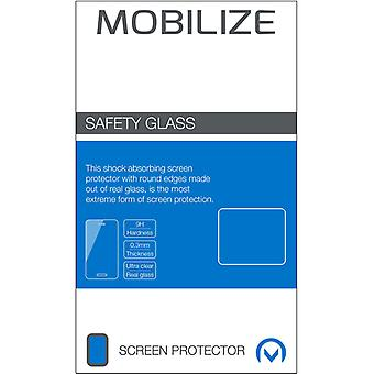 Mobilize MOB-50521 Safety Glass Screenprotector Nokia 7 Plus