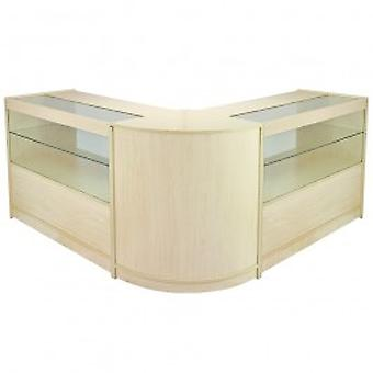Gemini Shop Counter & Retail Display Set