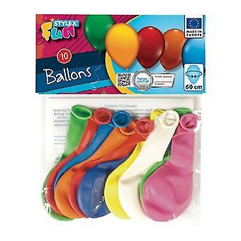 Luftballons 10 Stück