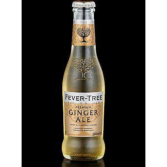Fever Tree Premium Gingerale