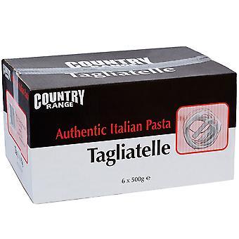 باستا تالياتيلي الإيطالية نطاق البلد
