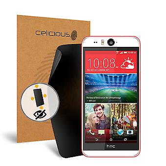 Celicious Privacy Plus 4-Way Anti-Spy Filter Screen Protector Film Compatible with HTC Desire Eye