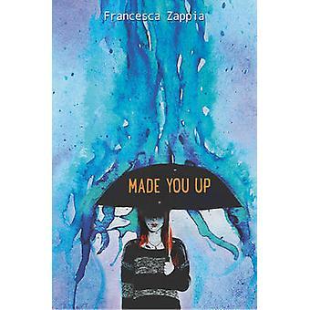 Gjorde du av Francesca Zappia - 9780062290113 bok