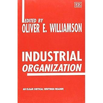 Industriell organisation (ny upplaga) av Oliver E. Williamson - 97818