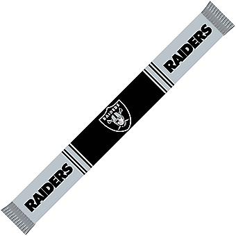 Forever collectibles scarf - COLOR RUSH Oakland Raiders