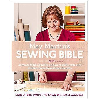 Kan Martins søm Bibelen: 40 år av tips og triks