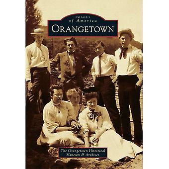 Orangetown (Images of America)