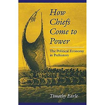 How Chiefs Came to Power: The Political Economy in Prehistory
