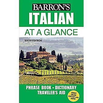 Italienska i korthet