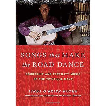 Songs, die die Straße tanzen (Wiederherstellung von Sprachen und Literalitäten von Amerika)
