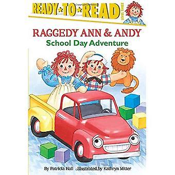 School Day Adventure (Raggedy Ann)
