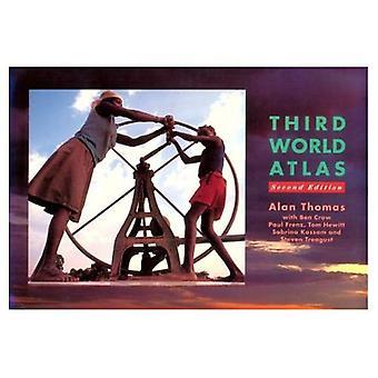 Tercer mundo Atlas