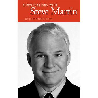 Conversations with Steve Martin (Literary Conversation) (Literary Conversations)