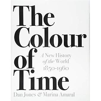 A cor do tempo