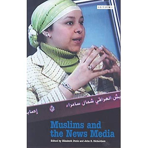 Muslims and the News Media