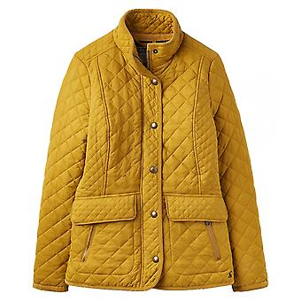 Joules Joules Newdale Womens Quilted Coat