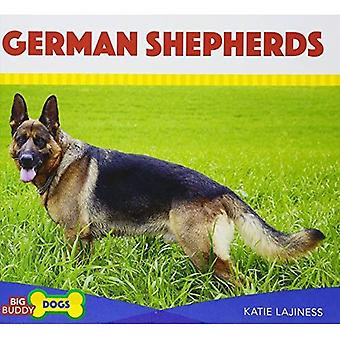 German Shepherds (Big Buddy� Dogs)