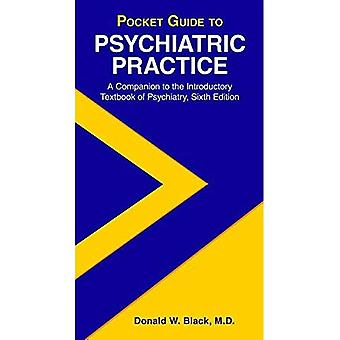 Pocket Guide to Psychiatric� Medications for Depression