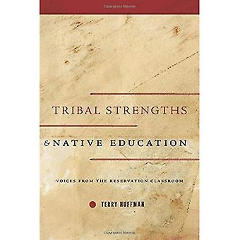 Les forces tribales et Native Education: voix de la classe de réservation