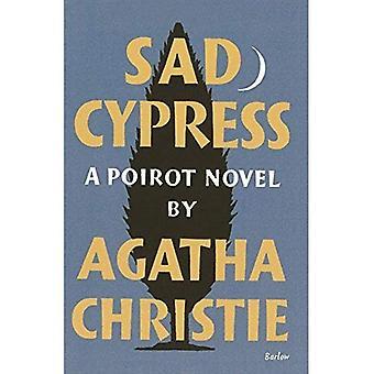 Trist Cypress (Agatha Christie faksimile Edtn)