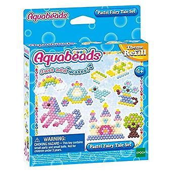 Aquabeads 31632 31632 Pastel Fairy Tale World