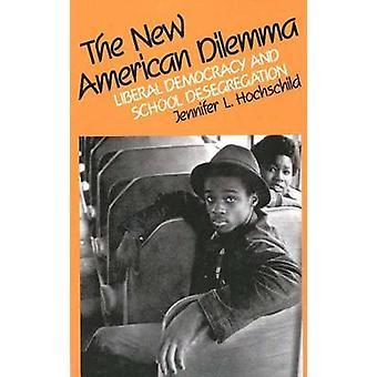 De nieuwe Amerikaanse Dilemma liberale democratie en School Desegregation door Hochschild & Jennifer L.