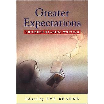 Greater Expectations by Bearnes & Eve