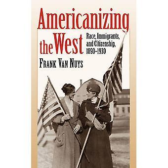 Americanizing av Van Nuys & Frank