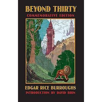 Über dreißig von Burroughs & Edgar Rice