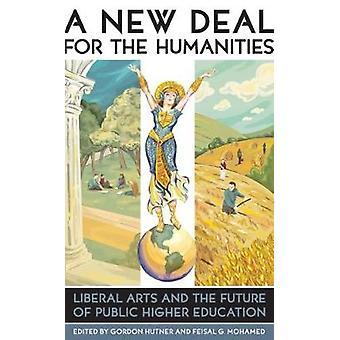 人文教養・ Hutner ・ ゴードンによって公共の高等教育の将来の新たな契約