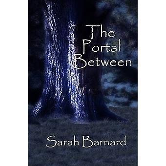 Het portaal tussen door Barnard & Sarah