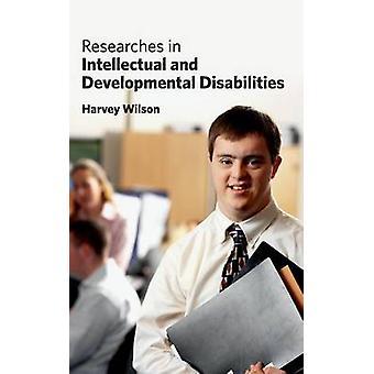 Forskningar i intellektuell och utvecklingsstörningar av Wilson & Harvey