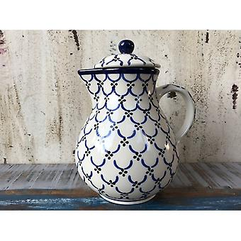 Jug with lid, vol. ^ 22 cm, tradition 25, 1 l, BSN s-569