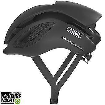 Abus GameChanger Fahrradhelm // velvet black