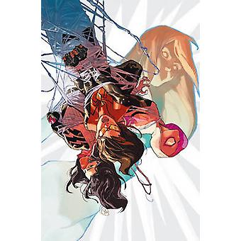 Spider-Woman - Shifting Gears Vol. 1 - Baby Talk by Dennis Hopeless -