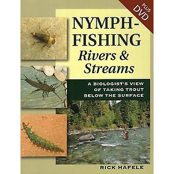Nimf-vissen rivieren en beken-een bioloog de mening van het nemen van forel