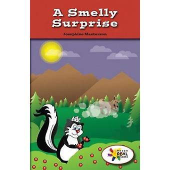 A Smelly Surprise by Josephine Masterson - 9781499494853 Book