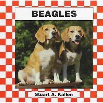 Beagles by Stuart A Kallen - 9781562395728 Book