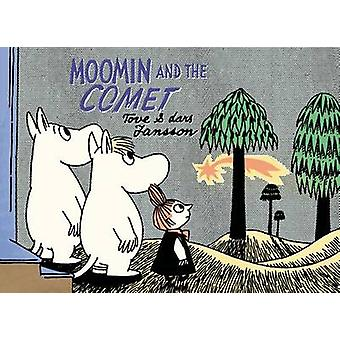 Moomin and the Comet by Tove Jansson - 9781770461222 Book