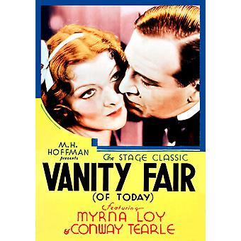 Vanity Fair (1932) [DVD] USA import