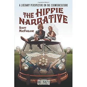 Het hippie verhaal: een literair perspectief op de tegencultuur