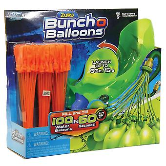 Zuru Bunch O Balloons Hand Launcher with Balloons