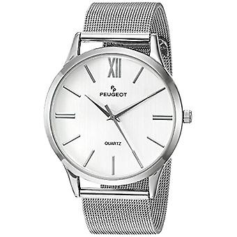 Peugeot Watch Man Ref. 1052SSL