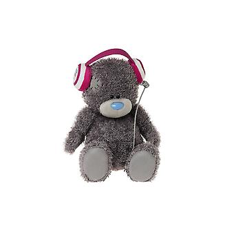 Tatty Teddy & My Blue Nose Friends, Tatty Teddy Portable Speaker Bear, Sits 12
