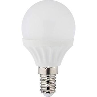 LED E14 Droplet 3 W = 25 W Warm white (Ø x L) 45 mm x 79 mm EEC: A+ Müller Licht 1 pc(s)