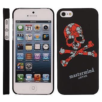 Mastermind cover met Red Skull voor iPhone 5