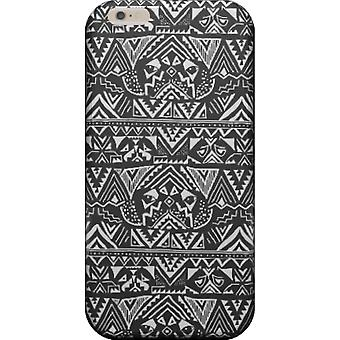 Pug cover iPhone 6 Tribal/6S